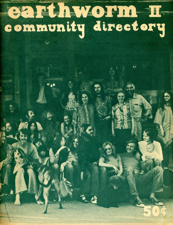Earthworm II: Community Directory