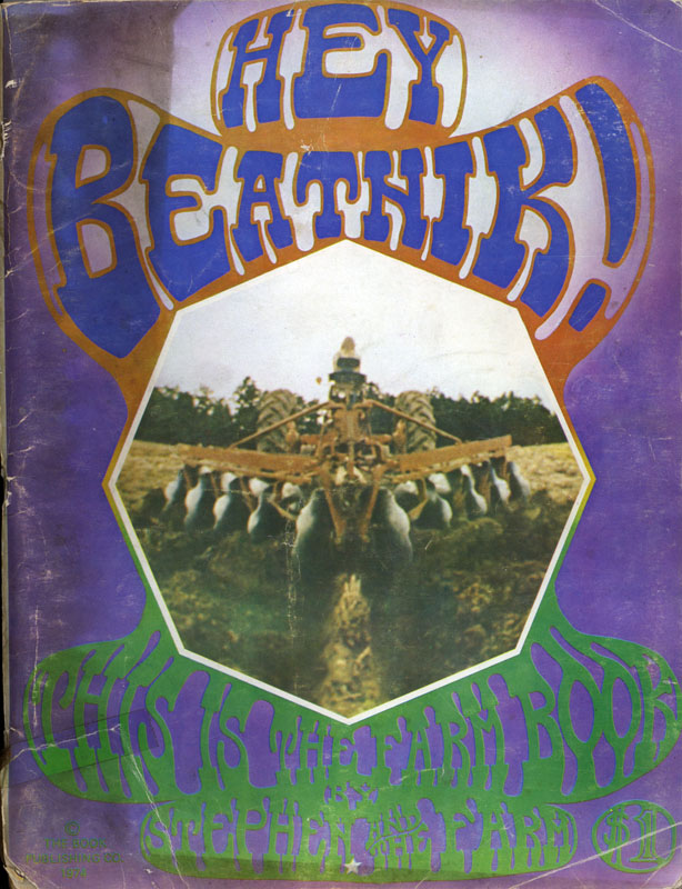 Hey Beatnik! This is the Farm Book
