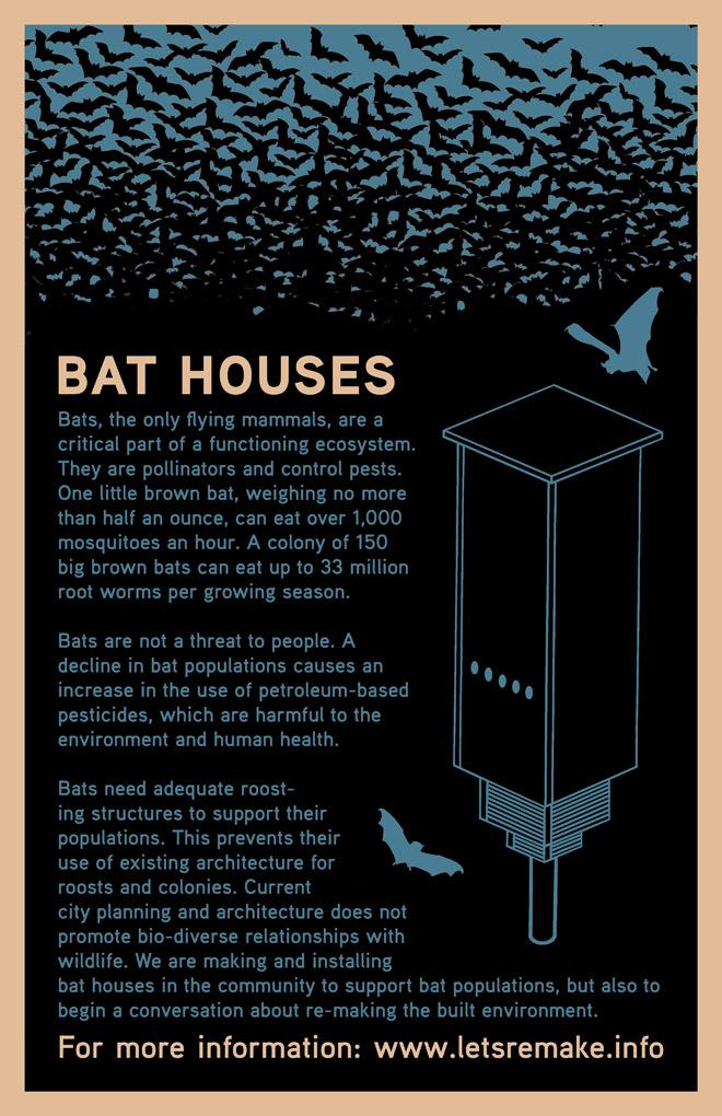 Bat House   Let's Re-make